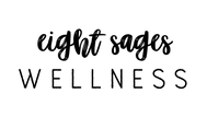 Eight Sages Wellness logo