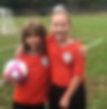Samantha Ryan and Briellle Pretty 10-13-