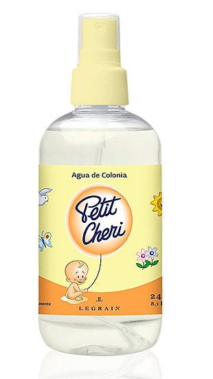 PETIT CHERI Baby Cologne 240ml