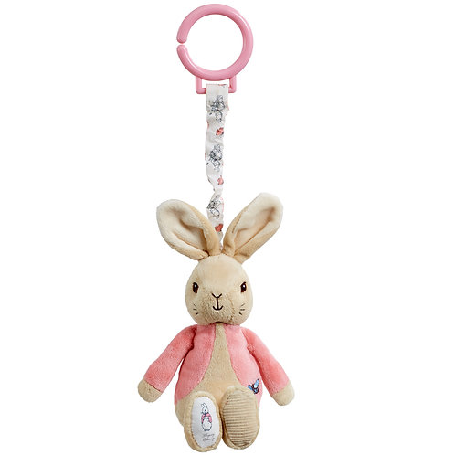 Flopsy Rabbit Jiggle Toy