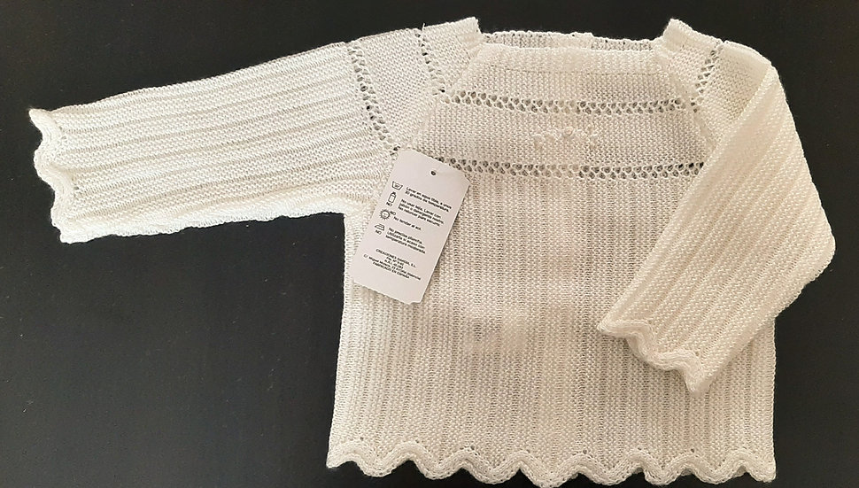 CG Spanish Knitted Sweater