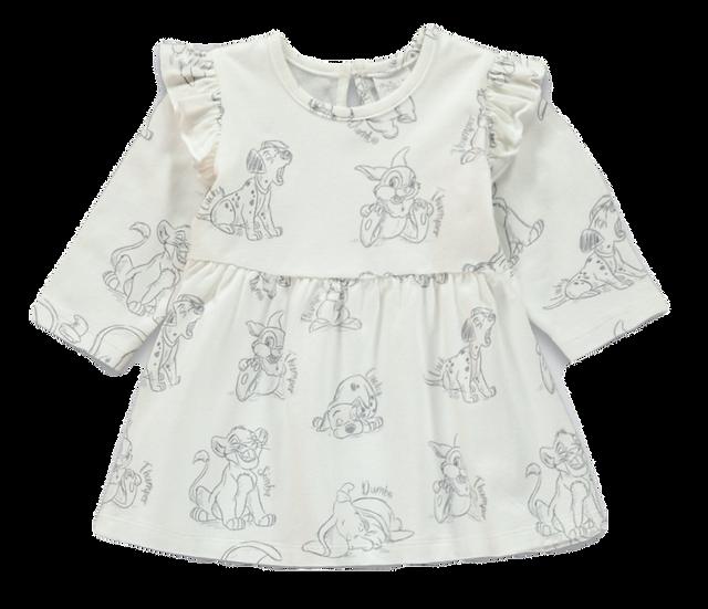 Ex Store Disney Dress - Dumbo, Thumper, Simba
