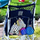 Thumbnail: Clippasafe Stroller Net Bag