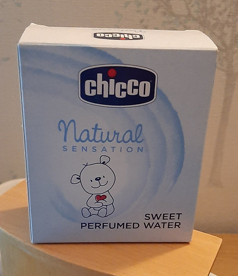 Chicco Baby Cologne 100ml
