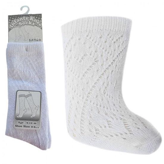 Infant Knee High Socks