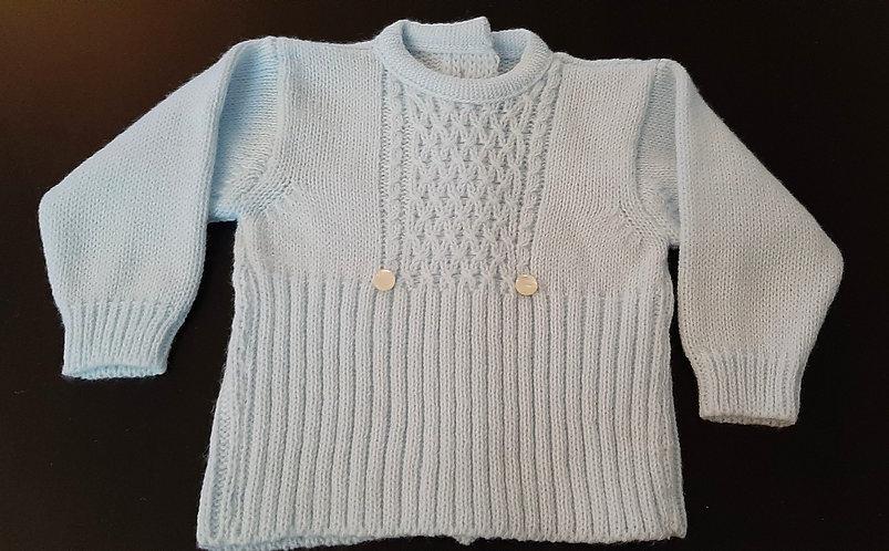 Spanish Sweater