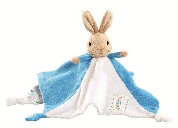 Peter Rabbit Comfort Toy