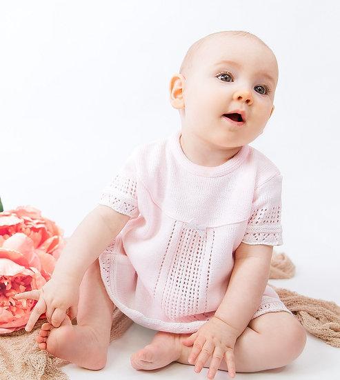 Dandelion Girls Knitted Dress