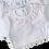 Thumbnail: Calamaro Frill Collar Bodysuit Short Sleeve - Style 3