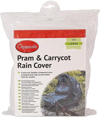 Clippasafe Universal Pram Cover - Large