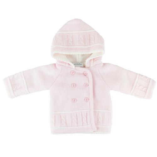 Dandelion Knitted Jacket