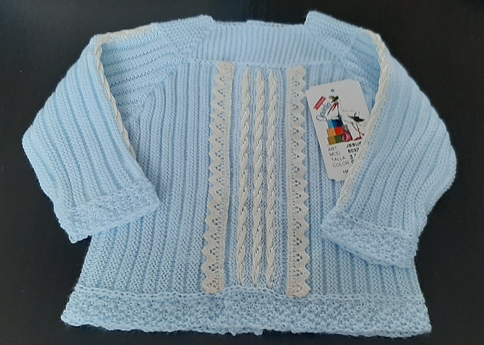 Spanish Knitted Sweater