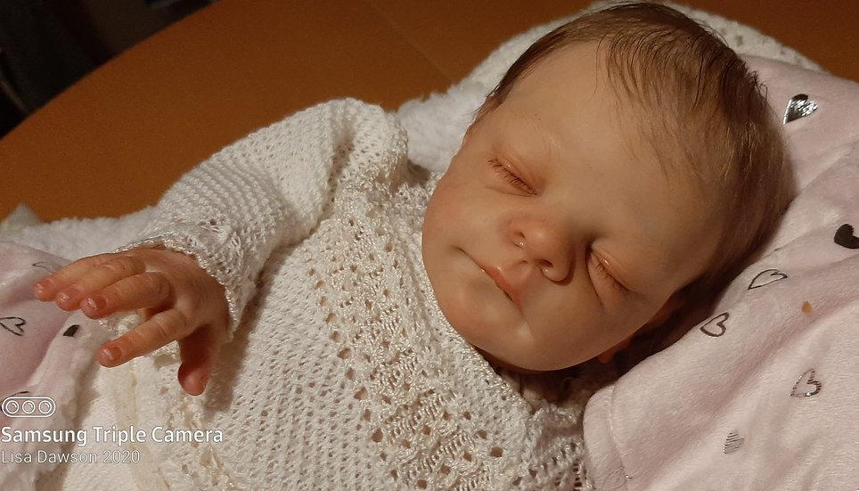 Reborn Freya - Tina Kewy