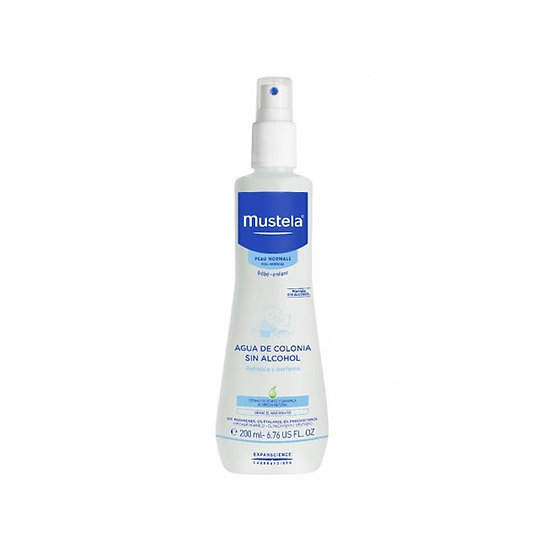Mustela Baby Cologne from £9.99