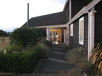 Jane's home studio