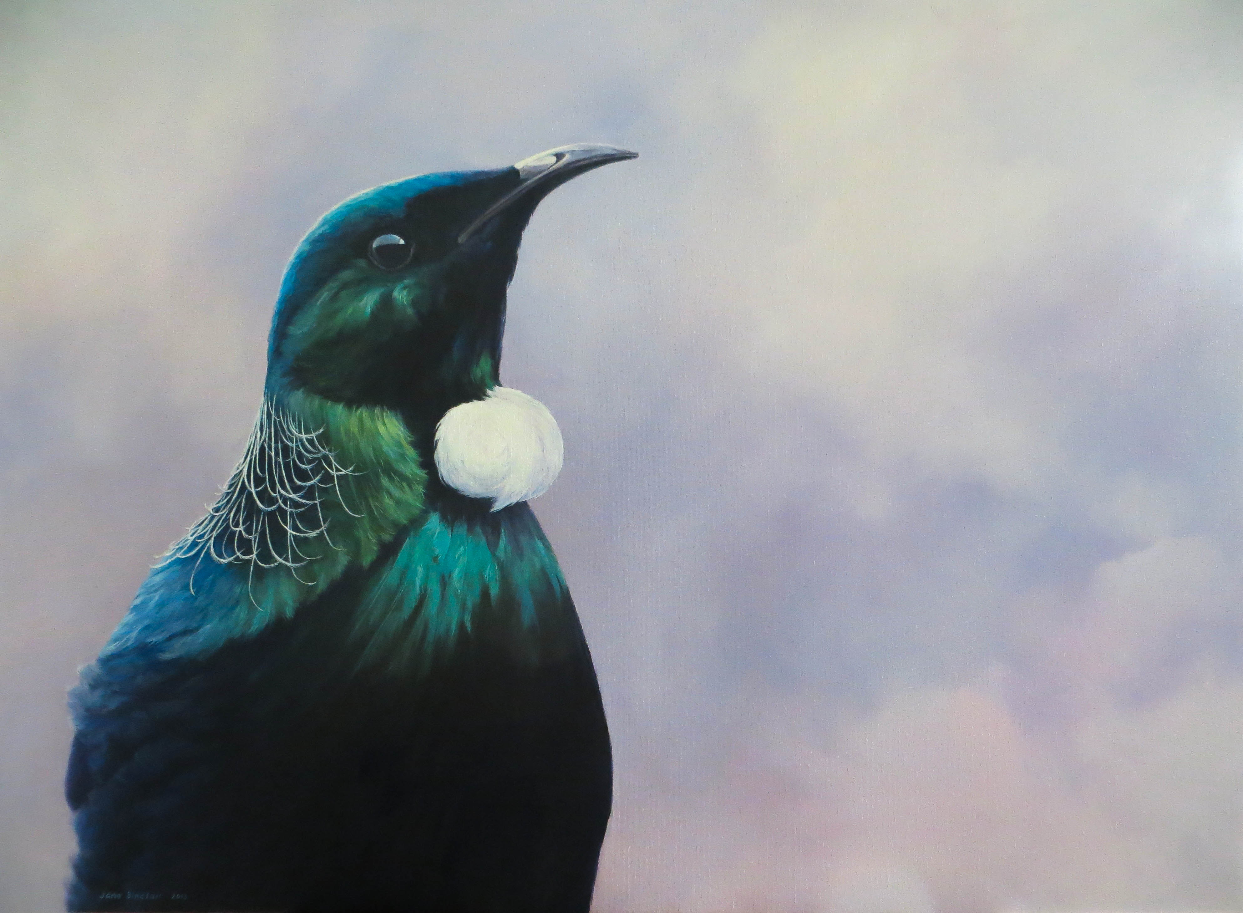 The revival of the Tui