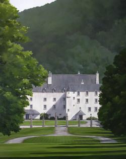 Traquair House, Scotland