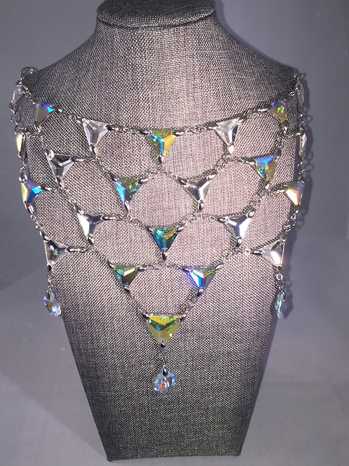 Bejeweled Necklace