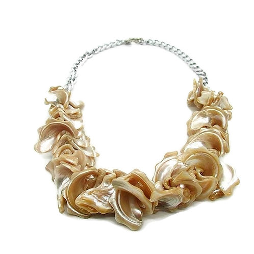 Natural Shell Necklace