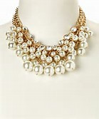 New jewelry trends pearls.
