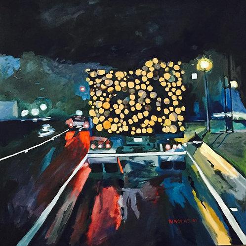 Log Truck #9