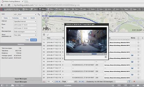 GPS Video Service Plan 2.0