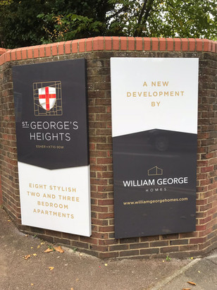 St. George's Heights