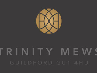 William George Homes Launch Trinity Mews in Guildford