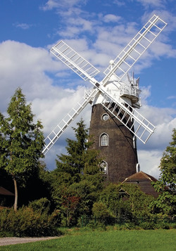 WRAY COMMON WINDMILL
