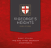 St George's Heights by William George Homes