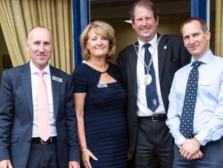Lodge Brothers Launch New Burpham Branch