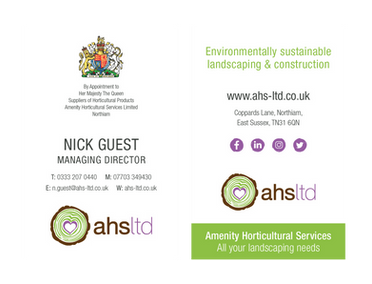 AHS Ltd