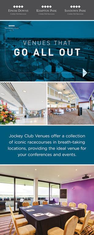 The Jockey Club