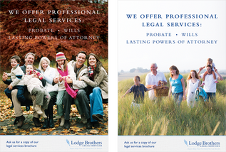 Lodge Brothers Legal Services