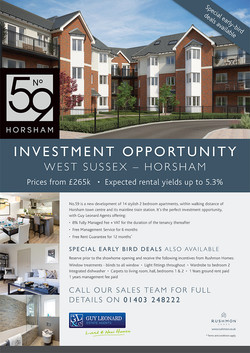 59 Horsham