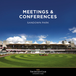 The Jockey Club - Sandown Park