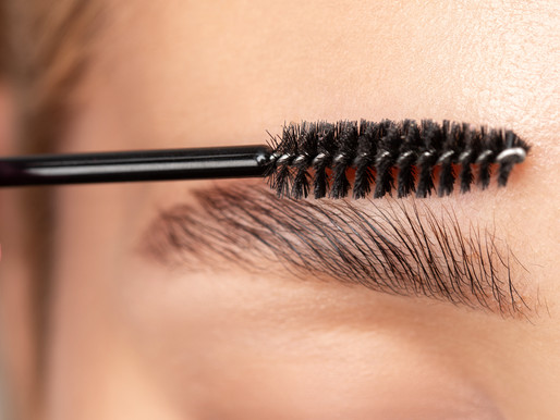 What are Brow Laminations?