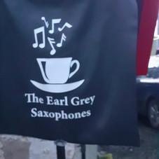 The Earl Grey Saxophones