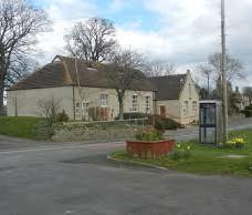 Foulden Village Hall