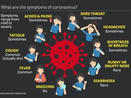 Coronavirus..