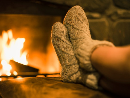 Cosy Up In A New Home This Autumn - And Instantly Winter Proof Your Property