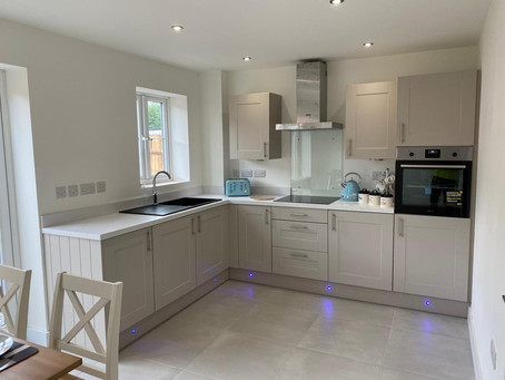 Introducing our new Show Home at Alver Court.