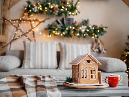 Writing your Christmas List?