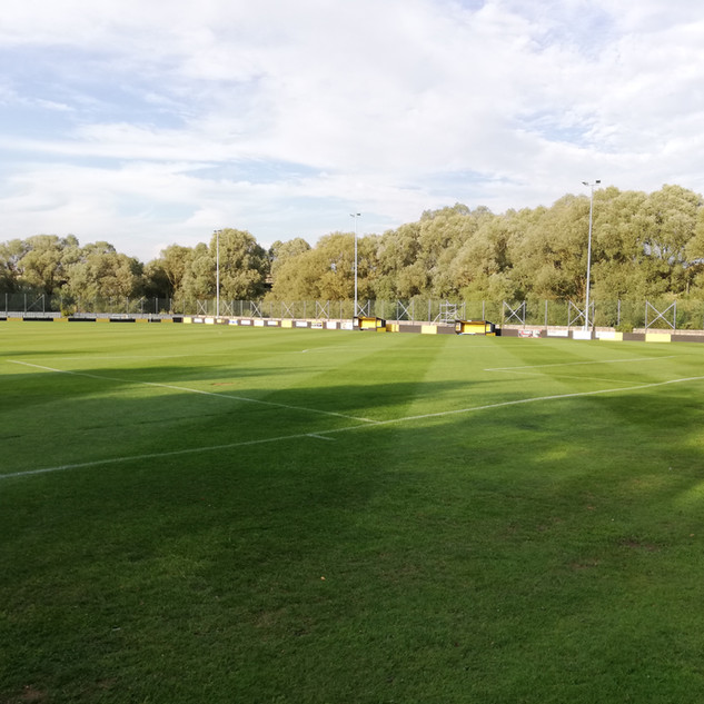 Stow FC