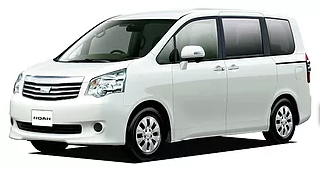 Toyota Noah or similar MPV