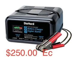 Battery Charger (Item 14)
