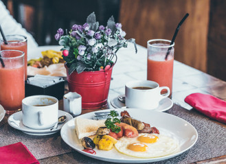 Breakfast as a key family moment