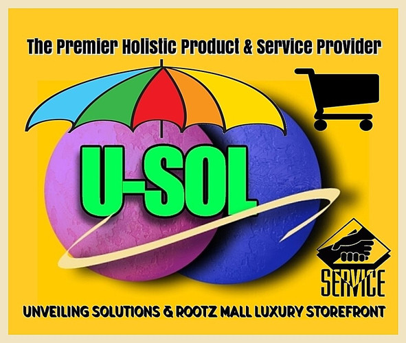 Welcome to U-SOL!