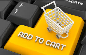 Your Store Checkout below allows customers to purchase from you.