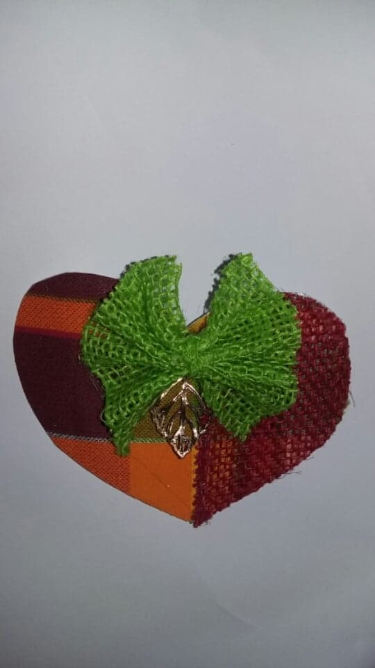 CREOLE HEART CORSAGES